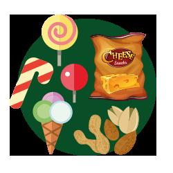 Dulces y Salados en Leganés