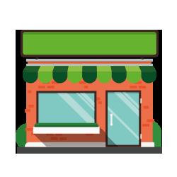 tiendas y negocios en Leganés
