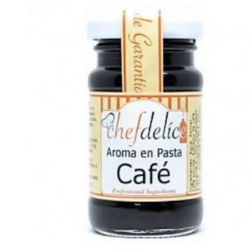 Pasta concentrada Café