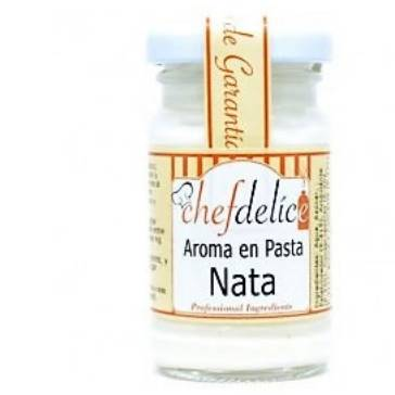 Pasta concentrada Nata
