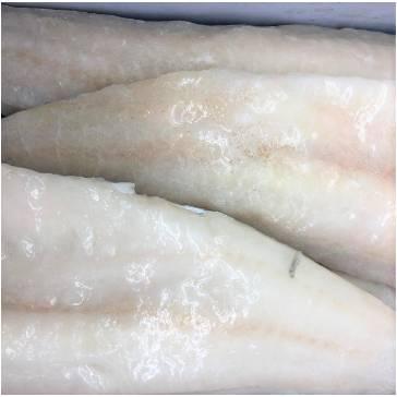 Filete de Bacalao Extra en su punto de Sal