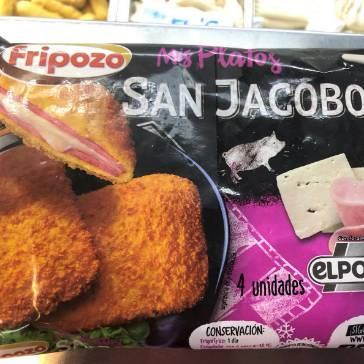 San Jacobos El Pozo