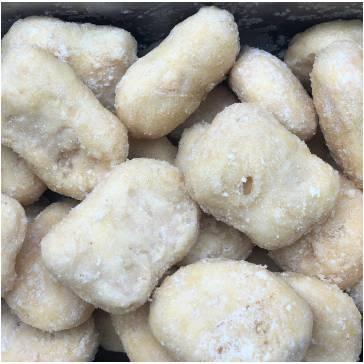 Nuggets de Pollo El Pozo