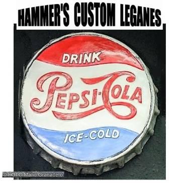 Chapa Pepsi
