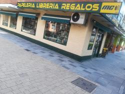 Imagen de Librería y papelería MC
