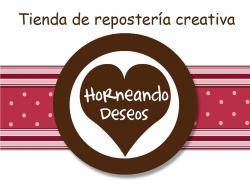 Imagen de Horneando Deseos