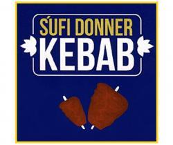 Imagen de Sufi Donner Kebab