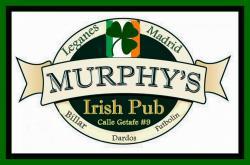 Imagen de Murphy´s Irish Pub Leganés