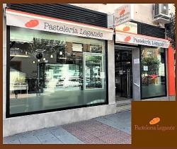Imagen de Pastelería Panadería Leganés